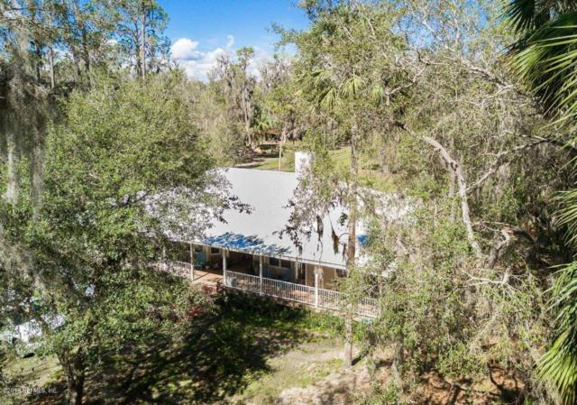 748 National Forest Rd 75G, Salt Springs, FL 32134 (MLS #929004) :: EXIT Real Estate Gallery