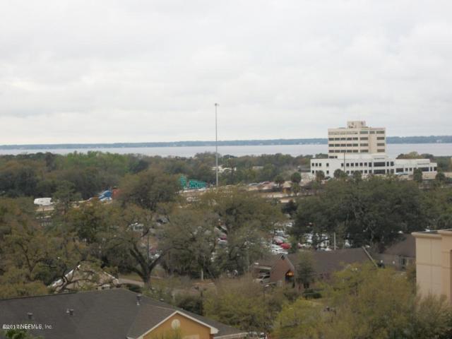 1478 Riverplace Blvd #901, Jacksonville, FL 32207 (MLS #929033) :: The Hanley Home Team