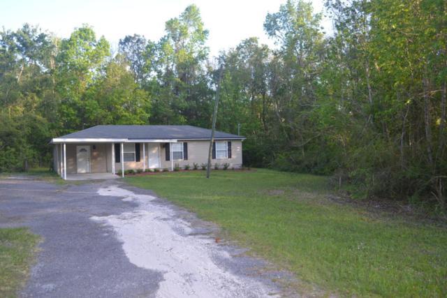 6162 Woodlawn Rd, Macclenny, FL 32063 (MLS #929042) :: St. Augustine Realty