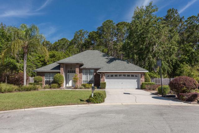 1100 Flora Parke Dr, St Johns, FL 32259 (MLS #929053) :: Memory Hopkins Real Estate