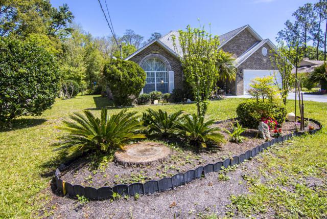 4804 Winton Cir, St Augustine, FL 32086 (MLS #929107) :: EXIT Real Estate Gallery