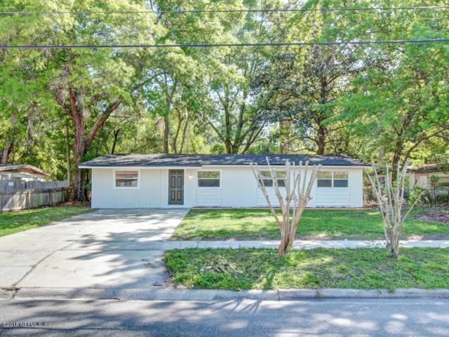 893 Westgate Dr, Jacksonville, FL 32221 (MLS #929118) :: EXIT Real Estate Gallery