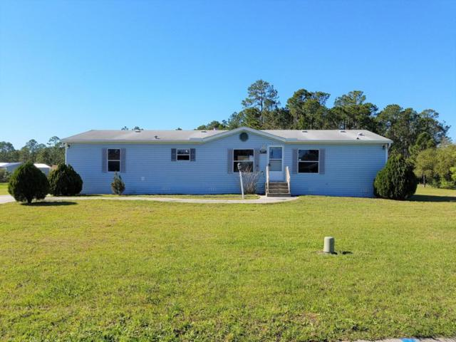 2245 Whippoorwill Dr, St Augustine, FL 32084 (MLS #929119) :: EXIT Real Estate Gallery
