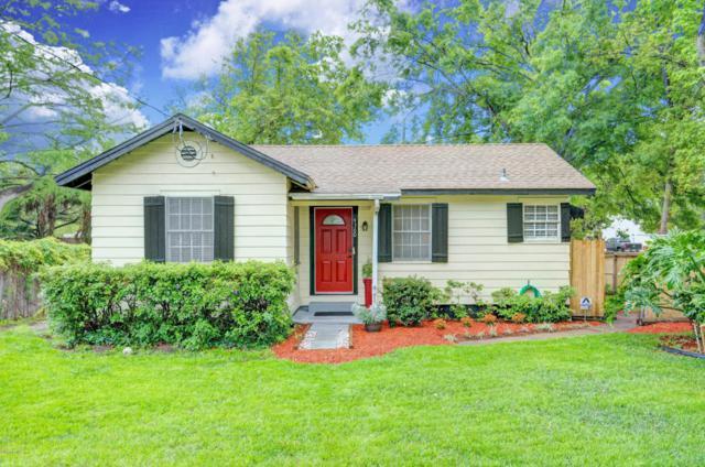 4360 Palmer Ave, Jacksonville, FL 32210 (MLS #929122) :: The Hanley Home Team