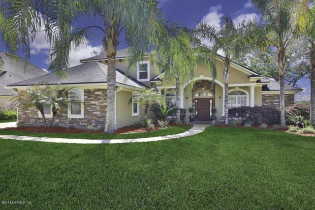 1434 Sun Marsh Dr, Jacksonville, FL 32225 (MLS #929150) :: EXIT Real Estate Gallery