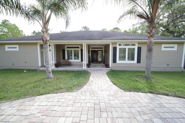 131 S Wilderness Trl, Ponte Vedra Beach, FL 32082 (MLS #929208) :: CrossView Realty