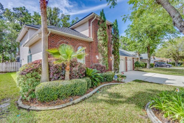 4446 Summerhaven Blvd S, Jacksonville, FL 32258 (MLS #929243) :: EXIT Real Estate Gallery