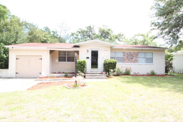 729 Moravon Ave, Jacksonville, FL 32211 (MLS #929251) :: St. Augustine Realty