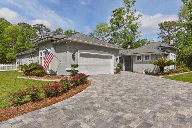 4915 Harvey Grant Rd, Fleming Island, FL 32003 (MLS #929310) :: The Hanley Home Team