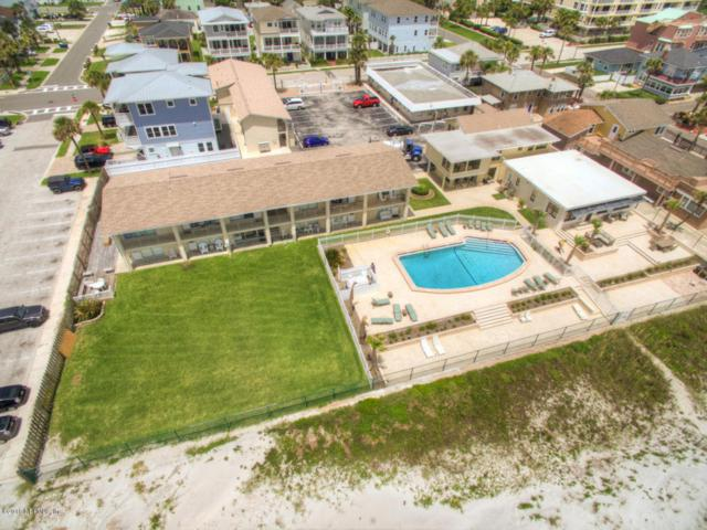 1023 1ST St #19, Jacksonville Beach, FL 32250 (MLS #929326) :: EXIT Real Estate Gallery