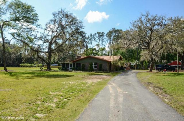 1373 Heath Rd, GREEN COVE SPRINGS, FL 32043 (MLS #929358) :: The Hanley Home Team