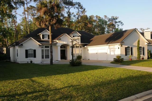 416 E Woodhaven Dr, Ponte Vedra Beach, FL 32082 (MLS #929399) :: Pepine Realty
