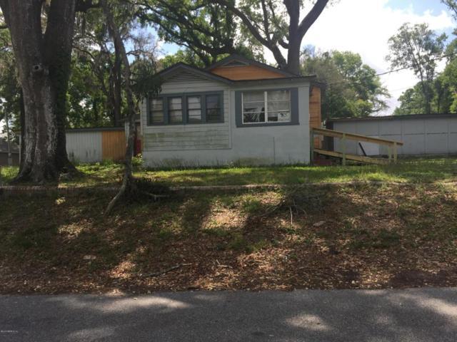 7632 Galveston Ave, Jacksonville, FL 32211 (MLS #929509) :: The Hanley Home Team