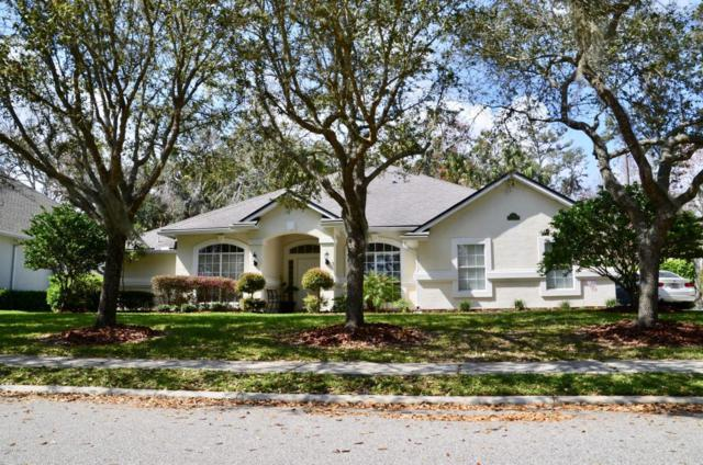 152 Bear Pen Rd, Ponte Vedra Beach, FL 32082 (MLS #929587) :: EXIT Real Estate Gallery