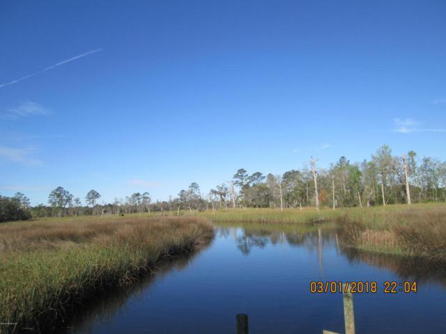 0 Creative Dr, Jacksonville, FL 32218 (MLS #929590) :: The Hanley Home Team