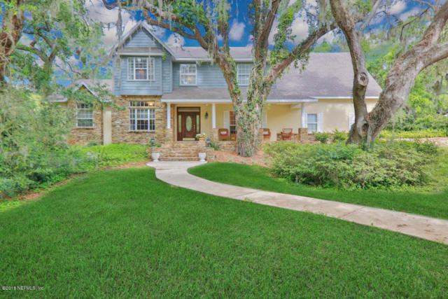 212 Bluebird Ln, St Augustine, FL 32080 (MLS #929612) :: 97Park