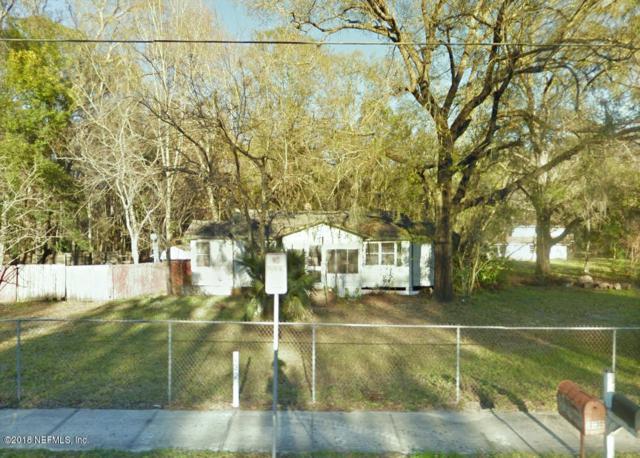 11813 Lem Turner Rd, Jacksonville, FL 32218 (MLS #929629) :: The Hanley Home Team