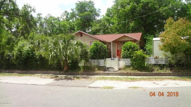 9520 Highland Ave, Jacksonville, FL 32208 (MLS #929675) :: EXIT Real Estate Gallery
