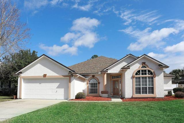 705 Trotwood Trace Ct, Jacksonville, FL 32259 (MLS #929685) :: EXIT Real Estate Gallery