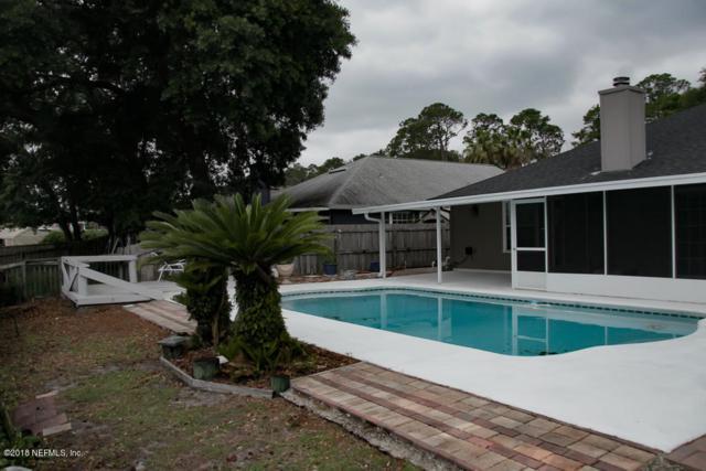 1923 Harbor Island Dr Dr, Orange Park, FL 32003 (MLS #929687) :: Perkins Realty