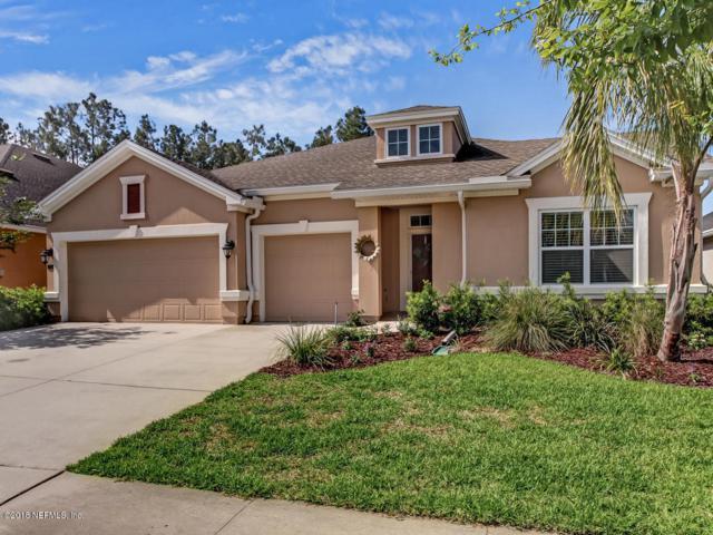252 Woodland Greens Dr, Ponte Vedra, FL 32081 (MLS #929692) :: The Hanley Home Team