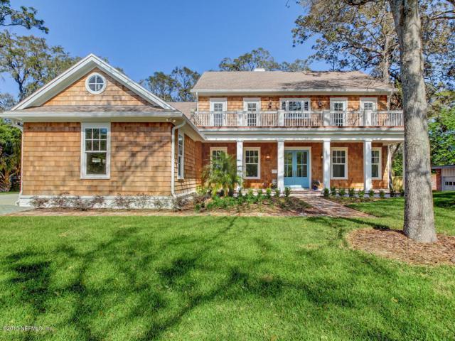 1535 Selva Marina Dr, Atlantic Beach, FL 32233 (MLS #929694) :: EXIT Real Estate Gallery