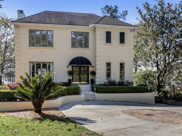 3030 Lake Shore Blvd, Jacksonville, FL 32210 (MLS #929697) :: EXIT Real Estate Gallery
