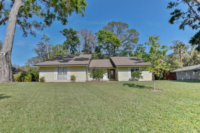 1219 Trailwood Dr, Neptune Beach, FL 32266 (MLS #929769) :: The Hanley Home Team