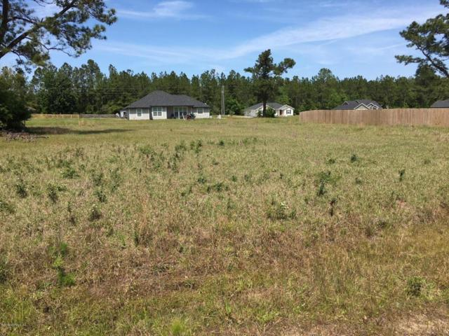 LOT 28 SW 94TH Cir, Lake Butler, FL 32054 (MLS #929774) :: Sieva Realty