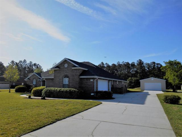 1248 Beekman Dr, Jacksonville, FL 32226 (MLS #929797) :: Sieva Realty