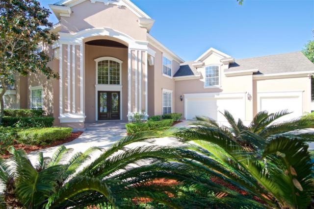 200 Clearlake Dr, Ponte Vedra Beach, FL 32082 (MLS #929816) :: The Hanley Home Team