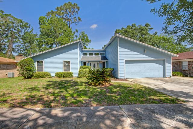 8435 Grampell Dr, Jacksonville, FL 32221 (MLS #929883) :: EXIT Real Estate Gallery