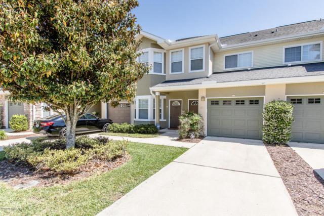 3750 Silver Bluff Blvd #1204, Orange Park, FL 32065 (MLS #929893) :: Florida Homes Realty & Mortgage