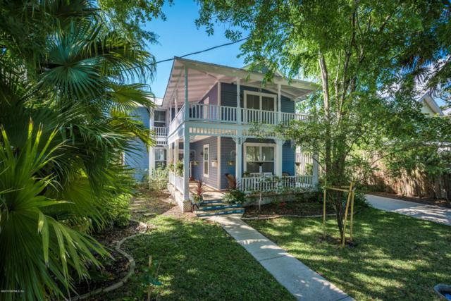 13 Ballard Ave, St Augustine, FL 32084 (MLS #929896) :: EXIT Real Estate Gallery