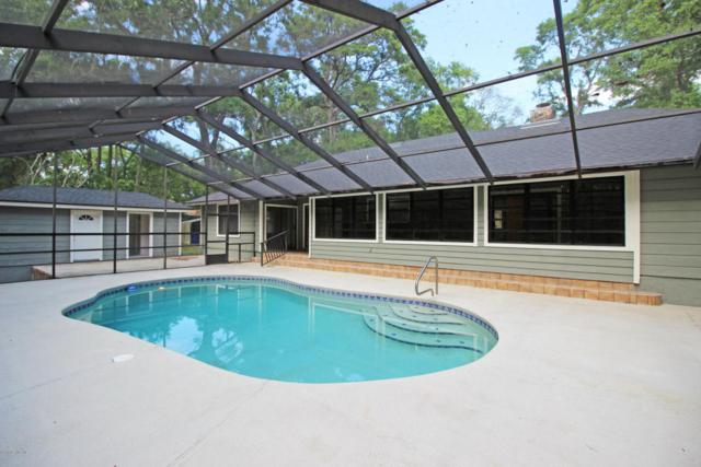 3601 Lone Wolf, St Augustine, FL 32086 (MLS #929947) :: EXIT Real Estate Gallery