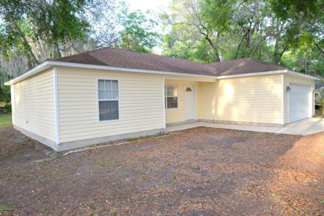 3836 Osprey Cir, St Augustine, FL 32086 (MLS #929975) :: Pepine Realty