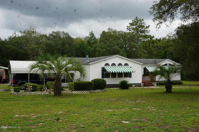 6809 Ferncreek Way, Keystone Heights, FL 32656 (MLS #930076) :: EXIT Real Estate Gallery