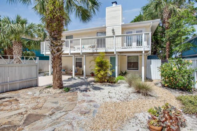 160 Manresa Rd, St Augustine, FL 32084 (MLS #930081) :: Sieva Realty