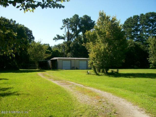 115B Old Hard Rd, Fleming Island, FL 32003 (MLS #930087) :: CrossView Realty