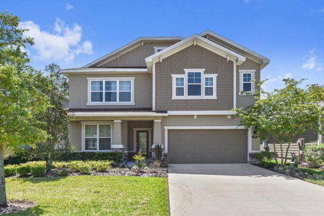 109 White Marsh Dr, Ponte Vedra, FL 32081 (MLS #930105) :: Florida Homes Realty & Mortgage