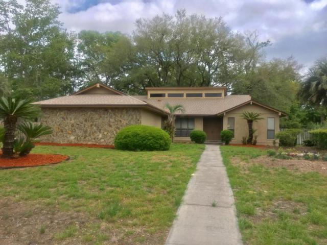 283 Glenlyon Dr, Orange Park, FL 32073 (MLS #930133) :: EXIT Real Estate Gallery