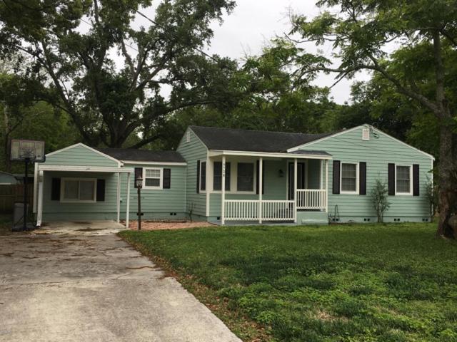 9728 Leahy Rd, Jacksonville, FL 32246 (MLS #930137) :: St. Augustine Realty