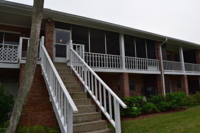 22 Comares Ave 8B, St Augustine, FL 32080 (MLS #930161) :: Pepine Realty