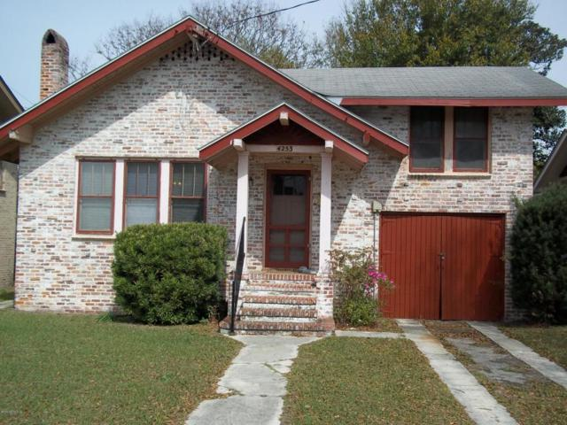 4253 St Johns Ave, Jacksonville, FL 32210 (MLS #930171) :: EXIT Real Estate Gallery