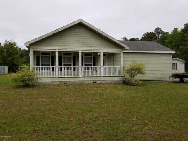 15610 Croaker Rd, Jacksonville, FL 32226 (MLS #930207) :: Sieva Realty
