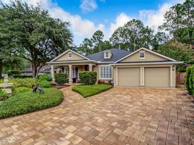 209 Bell Branch Ln, St Johns, FL 32259 (MLS #930210) :: The Hanley Home Team