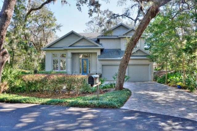 4 Royal Tern Rd, Fernandina Beach, FL 32034 (MLS #930214) :: St. Augustine Realty