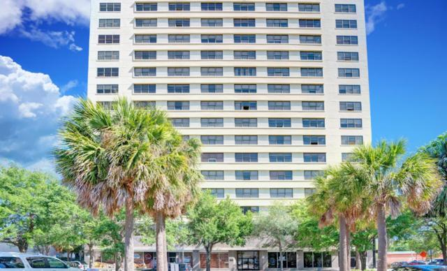 311 W Ashley St #905, Jacksonville, FL 32202 (MLS #930218) :: RE/MAX WaterMarke