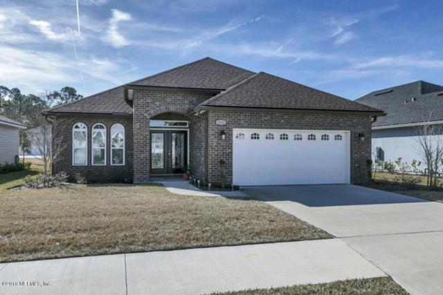 5012 Redford Manor Dr, Jacksonville, FL 32258 (MLS #930246) :: EXIT Real Estate Gallery