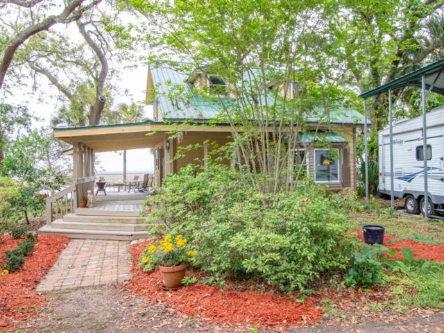 97174 Pirates Point Rd, Yulee, FL 32097 (MLS #930334) :: EXIT Real Estate Gallery
